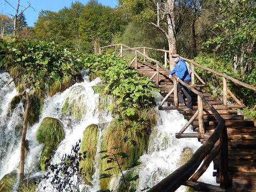 Plitvice Lakes - 7