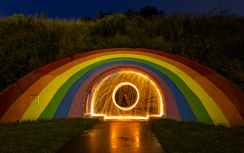 Berg Johnson's Rainbow | by www.tedkaiserphoto.com