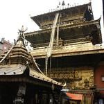 156-Patan Templo Dorado