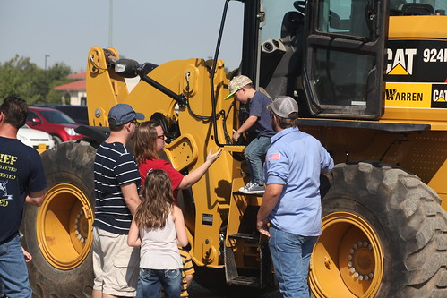 Touch-A-Truck 2014 | by Pioneer Library System
