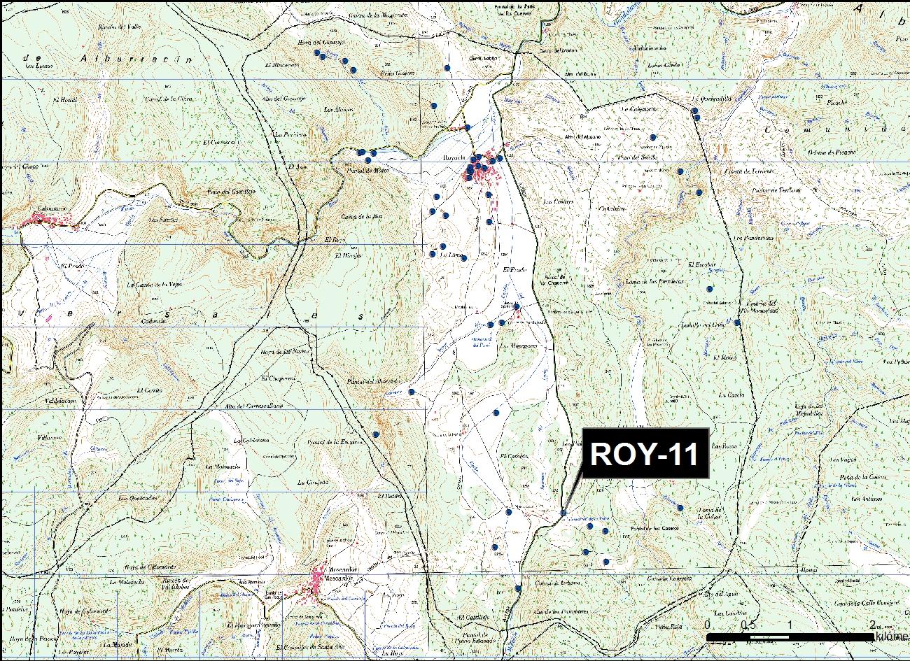 ROY_11_M.V.LOZANO_ FONTARRÓN DE LA TORRE_MAP.TOPO 1