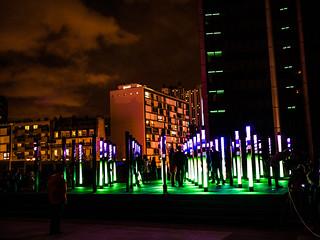 volume, 2006, UVA - Nuit blanche 2014 - Paris