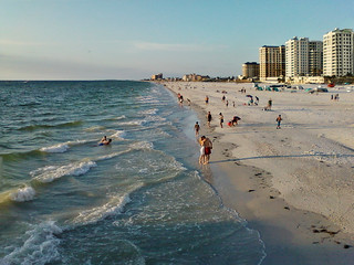 Clearwater Beach | by rcgtrrz