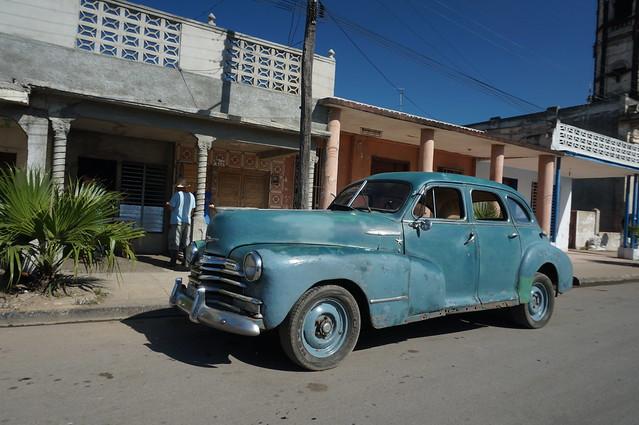 Palmira, Cienfuegos, Cuba