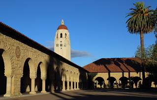 Stanford University | by Don McCullough