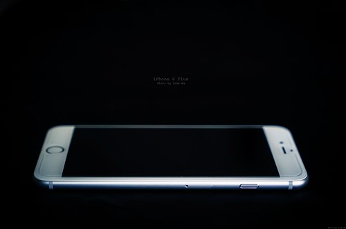 iPhone 6 Plus | by Luke,Ma