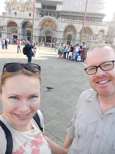 Venezia - Piazza di San Marco - 2