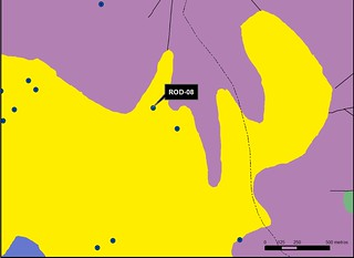 ROD_08_M.V.LOZANO_ HORADADA_MAP.GEOL