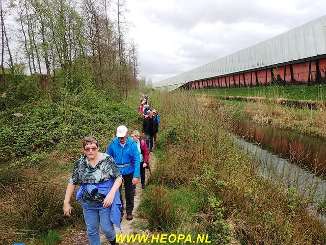 2017-04-05 Rondje Amersfoort 25 Km  (153)