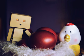Danbo Easter / Велигден (4)