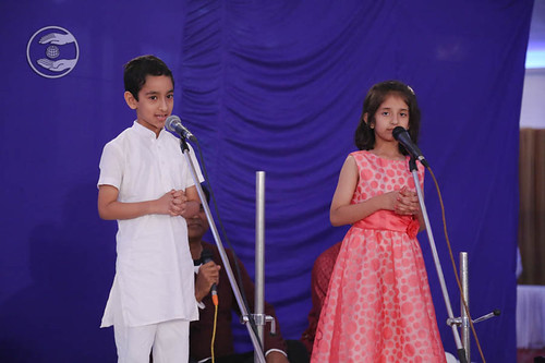 Poem by Shivam and Vidhi