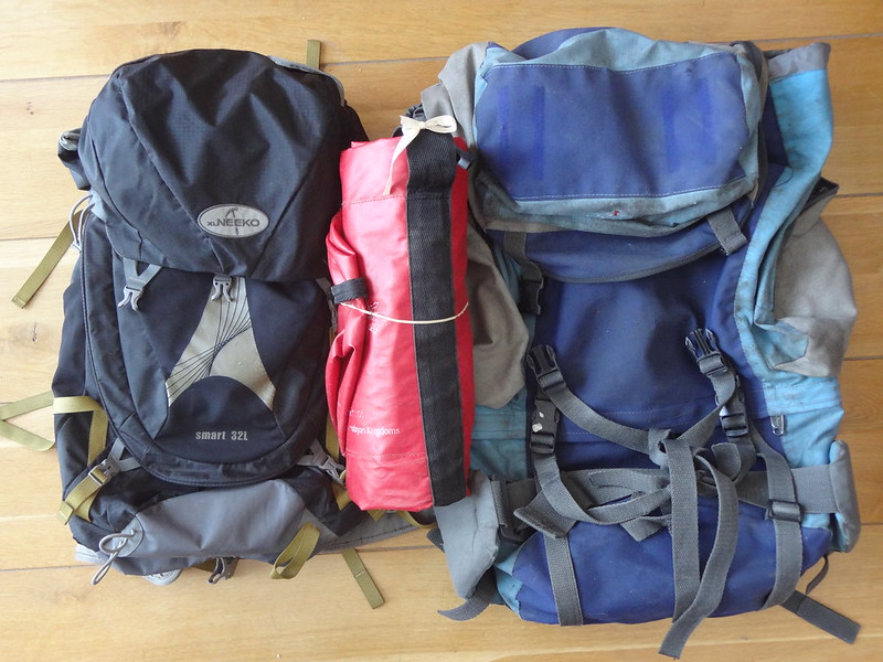 Dolpo Expedition: Packing