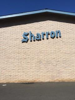 Sharron
