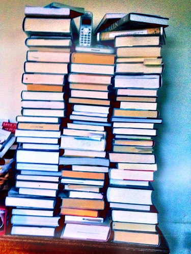 To read or not to read pile