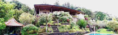Rangala House   by Geoff Buck