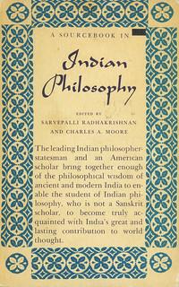Princeton Paperbacks - S. Radhakrishnan and Charles A. Moore - Indian Philosophy