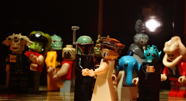Corinne Krogh Inspired Lego Star Wars Party Masks