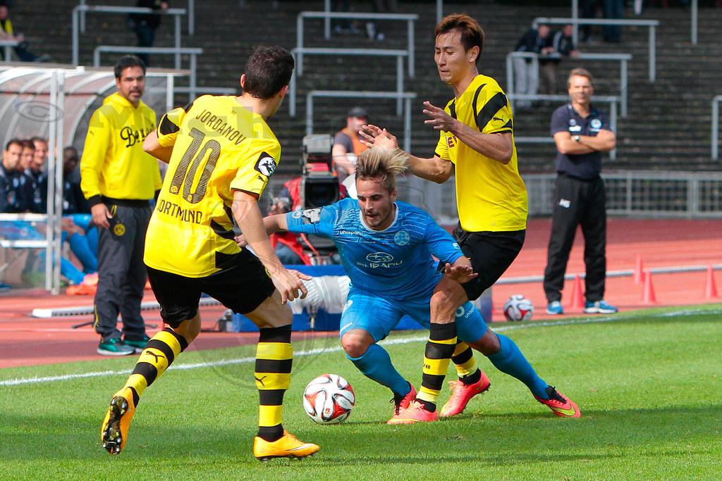 Borussia Dortmund U23