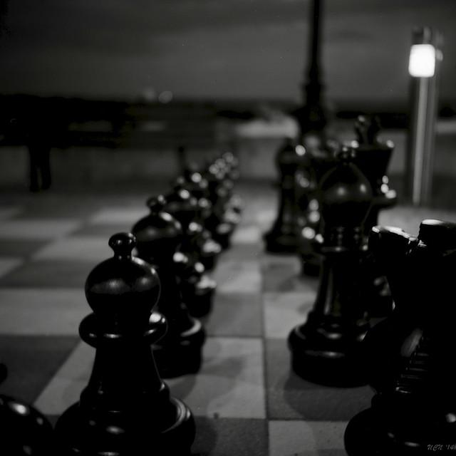 Chess #3
