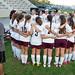 Girls Varsity Soccer vs Moravia Sept 29