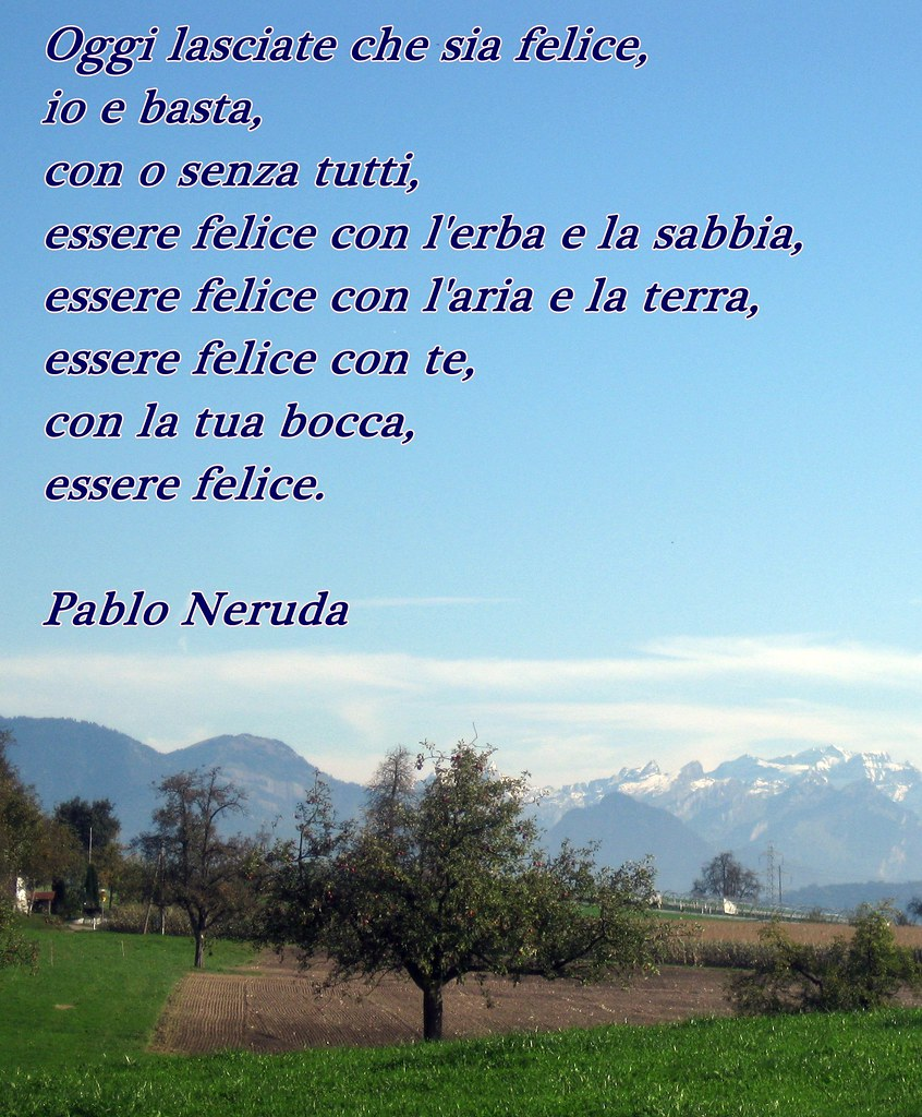 Citazioni Neruda Caffè Artistico Flickr