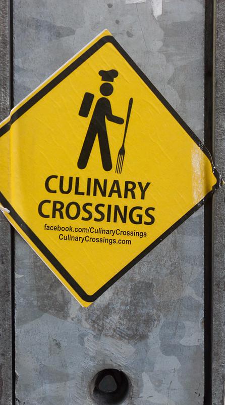 Culinary Crossings Ref -801