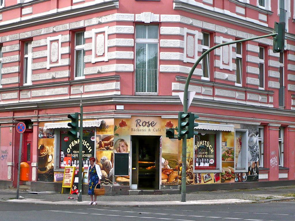 Drontheimer Str Berlin