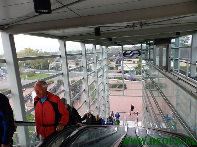 2014-10-11     Barendrecht      26 km (14)