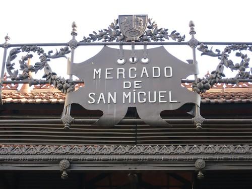 Mercado de San Miguel | by wka