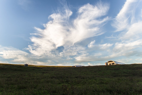sunset sky clouds unitedstates pennsylvania wideangle eightyfour 2035mmf28l canon6d
