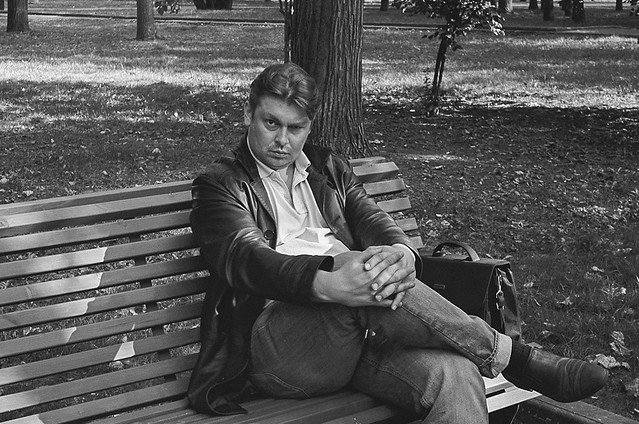 Eugene S. Volovich