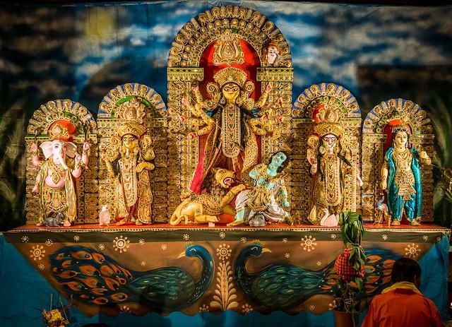 DurgaPuja-2014