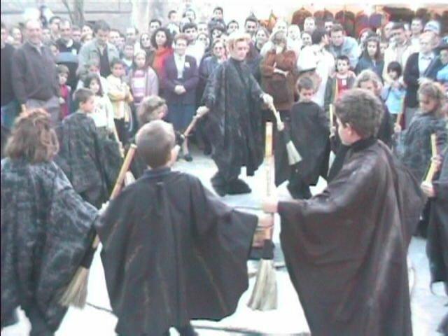 III Fira de les Bruixes