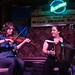 Kristi Guillory and Anya Burgess CD release at the Blue Moon Saloon, Oct. 8, 2014