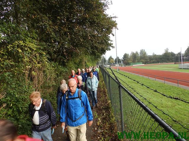 2014-10-11     Barendrecht      26 km (11)