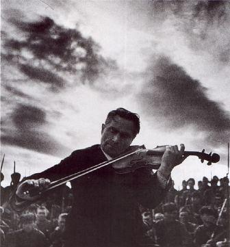 Música en Stalingrado