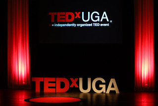 TEDxUGA 2017: Spectrum | by New Media Institute