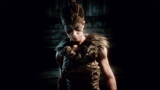 Hellblade: Senua's Sacrifice | by PlayStation.Blog
