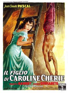 Le Fils de Caroline Chérie (1959)