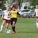 Girls JV Soccer Sept 25