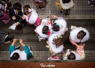 2014年のハタチ | by tai_chiro