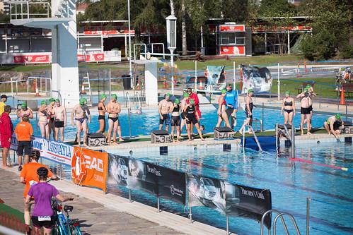 Triathlon Helsinki