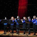 14. LPSM flute ensemble