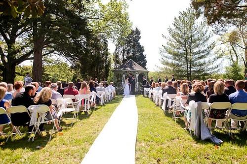 Wedding at Summerseat Farm, Mechanicsville, MD