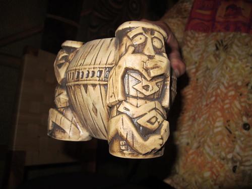 Trader Sam's Uh-Oah bowl version 2 | by The Tiki Chick