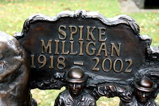 Spike Milligan 4