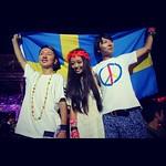 Photo by @gohlem #ultrajapan #ultramusicfestival #umf #umfmiami #edm #rave #party #japan #tokyo #odaiba #festival #plur #gig #music #instavideo #ウルトラ #ウルトラジャパン #お台場 #ultrapark #sweden #swedish #alesso #axwell #ingrosso #steveangello #AXWELLΛINGROSSO