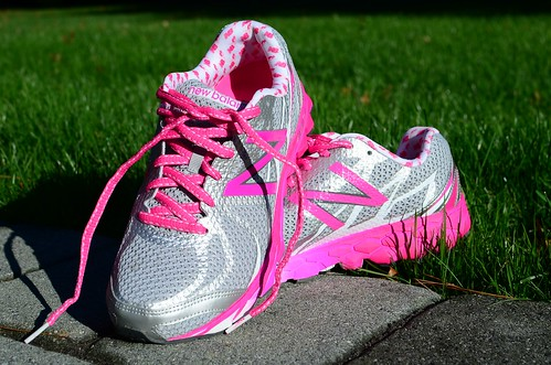 New Balance Limited Edition Pink Ribbon 3190 Running Shoes | by slgckgc