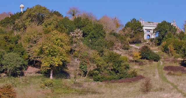 West Wycombe Hill, Buckinghamshire