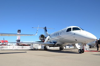 Embraer Lineage Legacy 500 PT-ZFV   by Jon Ostrower
